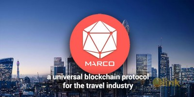 ICO MARCO image in the list